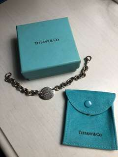 Tiffany & Co.  bracelet 手鏈