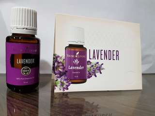 BN Young Living Lavender Essential Oil