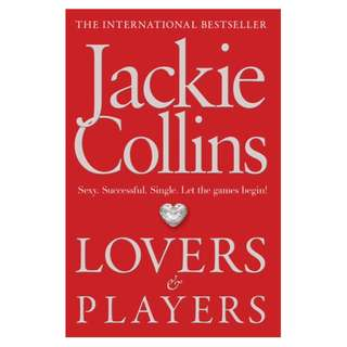 Jackie Collins's Lovers & Players