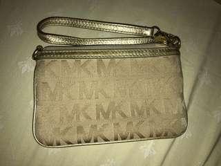 MK Small purse