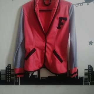Freshgear Jacket