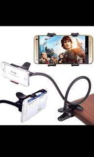 lazy 360 flexible long Mobile Phone Holder