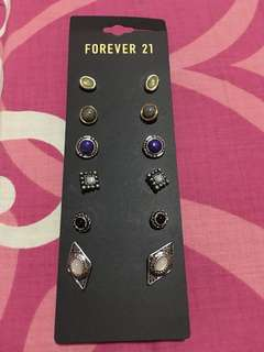 Pre loved Forever 21 Earrings
