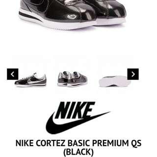 Authentic Nike Cortez Premium