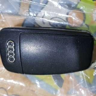 Audi A6 C6 car key