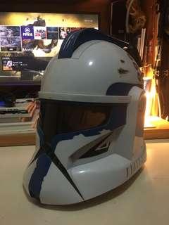 舊白兵頭盔 免費