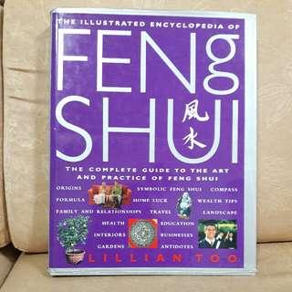 Encyclopedia FENG SHUI