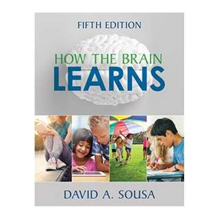 (Ebook) How the Brain Learns by David A. Sousa