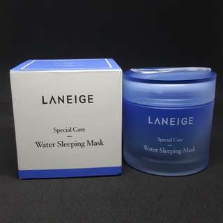 LANEIGE WATER SLEEPING MASK FULL SIZE 70mL