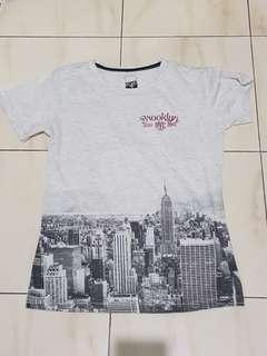 Baju / Kaos / Tshirt