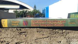 Operational Amplifier and Integrated Circuit