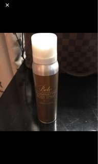 Belo illuminating body spray