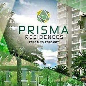 Prisma Residence at DMCI Projects!