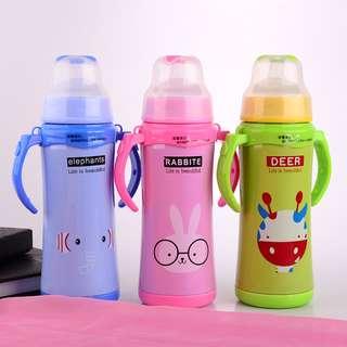 Botol Susu Termos untuk Bayi & Kanak-kanak