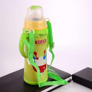 Botol Susu Besi Termos Anti Karat