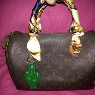 Louis Vuitton Speedy 30 (open for swap)