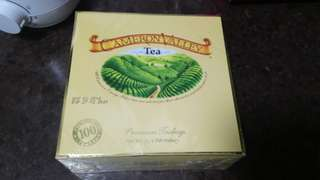 Cameron valley black tea 100 teabags