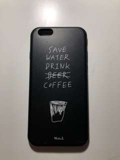 Case Iphone 6 Softcase