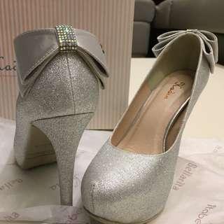 kadia shoes 專櫃婚鞋 23.5