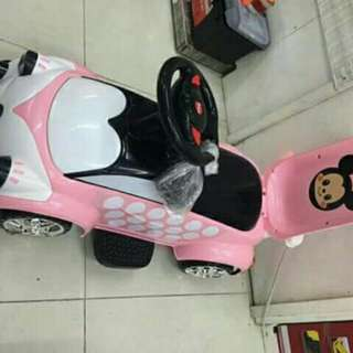 Rechargeable Car for Kids