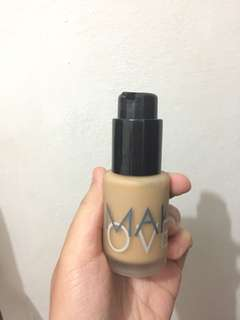 Foundation make over matte shade 05