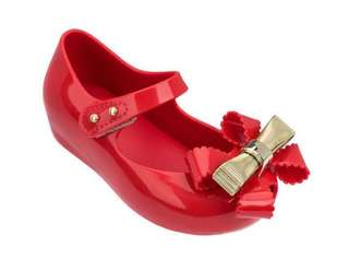 Mini Melissa Shoes - New Authentic