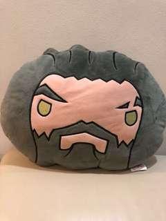 Aquaman plush toy