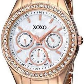 Xoxo Watch Original