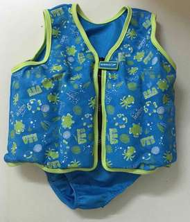 Speedo Kids Swim Float Vest