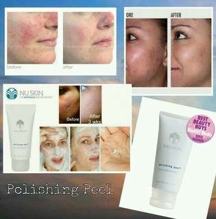 Polishing peel 50ml