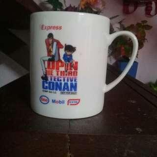 Mug Detective Conan