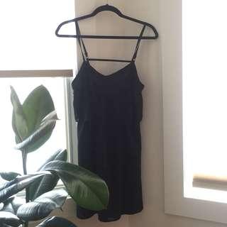 Beaded forever 21 dress