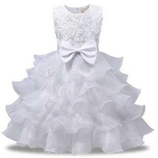 Bow Princess Dress