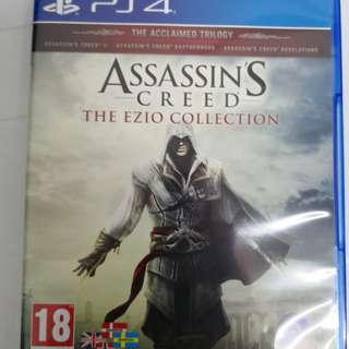 Ps4 2nd hand games