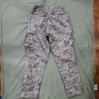 US Spec Combat Trousers