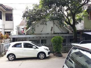 Rumah di Pajajaran Bandung