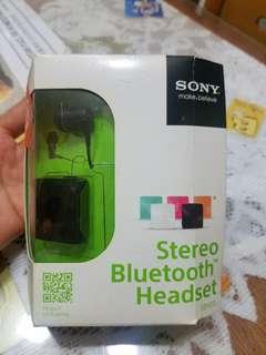 Stereo Bluetooth Headset (SBH20)