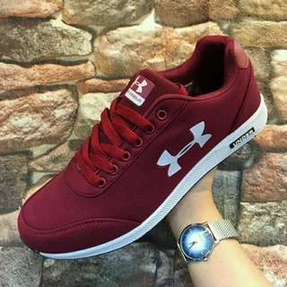 UNDER ARMOUR for