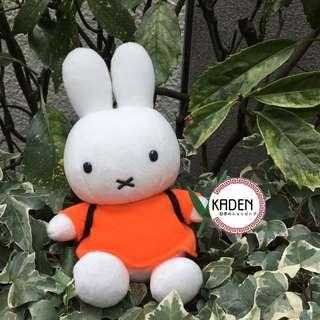 日本代購 東京站限定熊貓 Miffy公仔