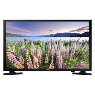 """Samsung 40"""" Full Smart LED TV (NEW SET)"""