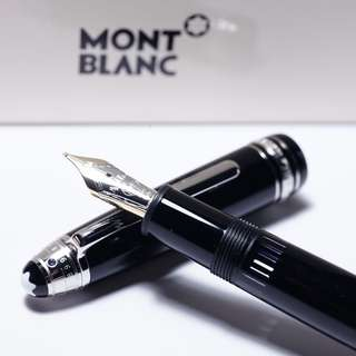 "Montblanc 146 UNICEF 2013 ""Signature for Good"" Edition Fountain Pen"