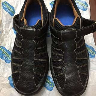 Dr. Comfort Therapeutic Men's Shoes