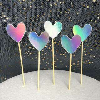 Cake Toppers / Cupcake Toppers