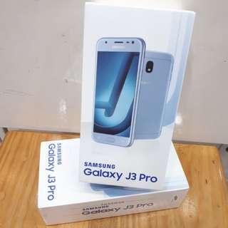 Samsung J3 Pro Kredit DP Gratis Admin