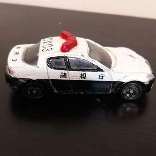 tomica 模型車