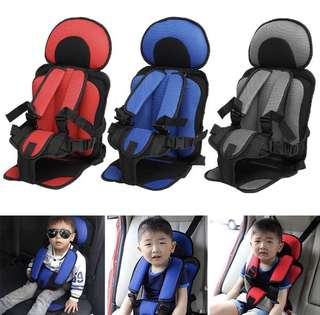 FREE DELIVERY Car booster seat