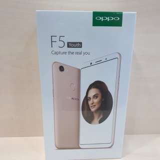 Oppo F5 Youth Kredit Cepat