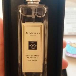 4月新updated  jo malone jomalone 祖馬龍香水 30ML 30ML : eng pear, honey, bluebell, sea salt, lime basil, red rose