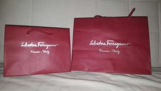 Prestige Brand Papers Bags