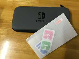 Switch bag